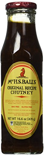 Mrs Balls Original Chutney (2 x 470g Pack)
