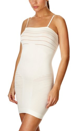 Stylish Sensation Bodydress Größe L Vanille/GT