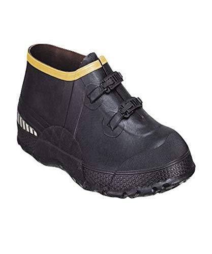 LaCrosse Footwear 0026-7090 SZ 6 ZXT Buckle Overshoe, 6, Black ()