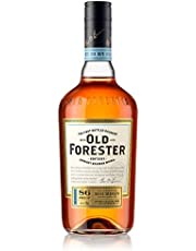 Old Forester Bourbon Whisky