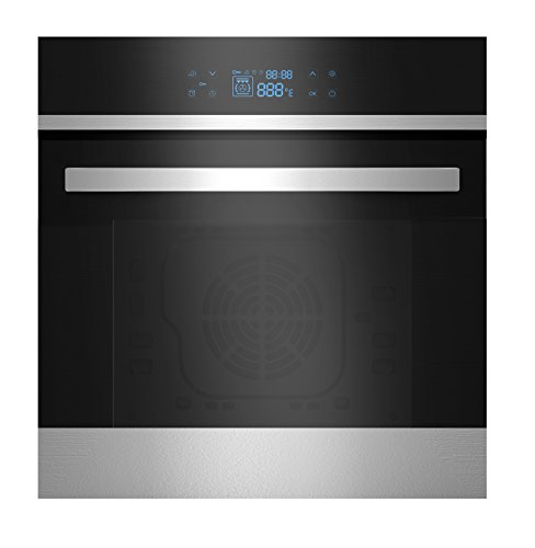 24 inch electric double wall oven - 7