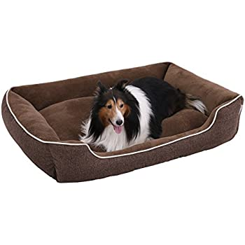 Amazon Com Simmons Beautyrest Colossal Rest Premium Dog