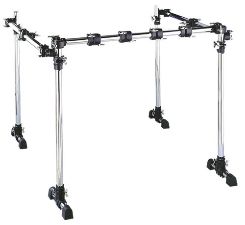 Dixon Three Sided Basic Rack Set with 2 Extensions ()