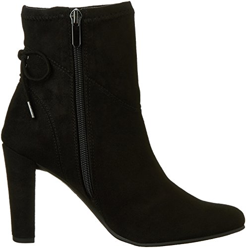 Women's Black Janet Sam Boot Edelman Fashion qwEE5rxX