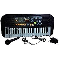 DIVINES MART Canto Piano (Hl-50) Digital Pianoa (Multicolor)