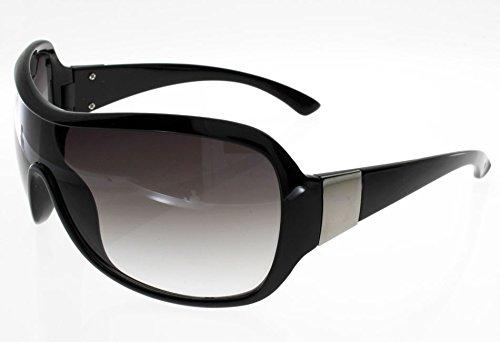 gris De Noir 2 Sol 27014 Mixte Masque Ad Soleil Indice Verre Lunettes Dégradé YUS4OxB