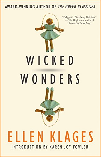 Wicked Wonders by [Klages, Ellen]