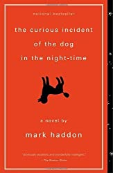The Curious Incident of the Dog in the Night-Time by Mark Haddon (2004-05-18)