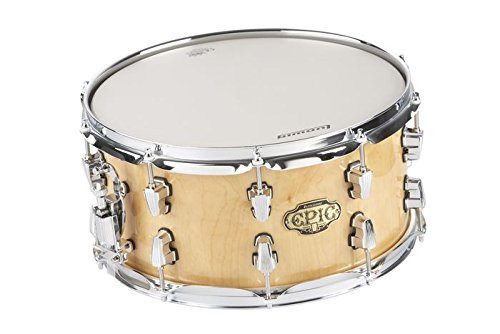 Ludwig Epic 7''x14'' 20-Ply Snare Drum - Natural