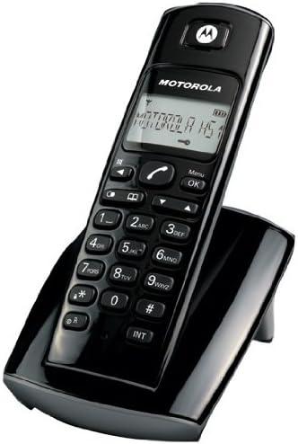 Motorola D101 - Teléfono (Digital, 50 entradas, LCD, Monocromo, 12 h, 250 h): *BAJA*Motorola: Amazon.es: Electrónica