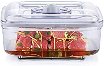 FoodSaver Quick 2.25 Quart Marinator