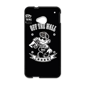 Cool-Benz Vans off the wall Phone case for Htc one M7