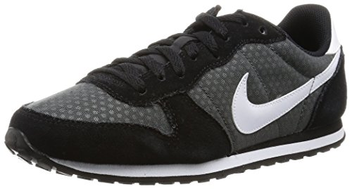 Genicco Genicco Genicco Wmns Fille Noir Noir Noir Noir Blanc Entrainement Chaussures Nike anthracite Running De 1CwvxUx