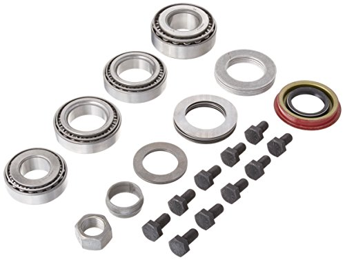Ratech 308TK Complete Kit (Ratech Complete Ring)