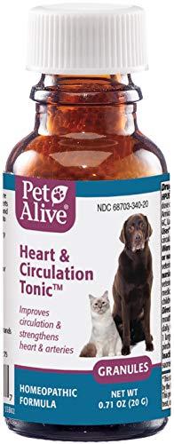 PetAlive Heart and Circulation Tonic (20g)