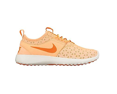 Nike Women's 724979-803 Fitness Shoes Orange (Peach Cream / Bright Mandarin Sail) Sh3UO5I