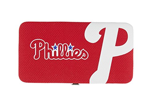 MLB Philadelphia Phillies Shell Mesh Wallet