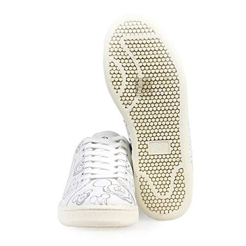 Moa Sneaker 2019 Ss Disney Scarpe Topolino Da Glitter Donna OYqnEBwz