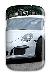 New Arrival Cover Case With Nice Design For Galaxy S3- Porsche Gt3 Rs 38