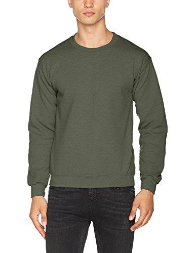 Heavy Blend Crewneck Sweatshirt - 3