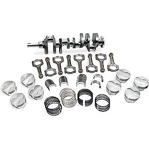 ford 331 stroker kit - 2