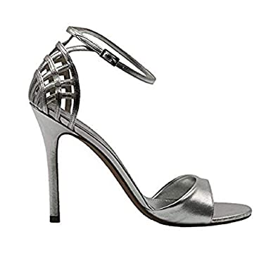 finest selection 3c32a 37549 Amazon.com | Baldan Ankle Strap Pump | Shoes