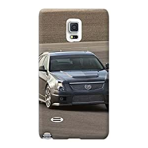 Samsung Galaxy Note 4 Cmi13051pqBb Support Personal Customs High-definition Cadillac Cts V Series Durable Cell-phone Hard Cover -RobAmarook