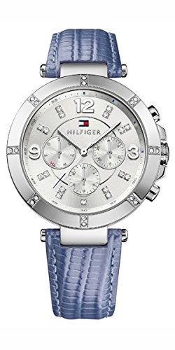 Tommy Hilfiger Cary 1781536 Wristwatch for women With crystals