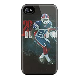 High Quality Saraumes The Best Nfl Player Team Skin Specially Designed For Ipho4/4s
