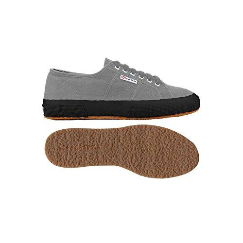 Superga 2750- COBINU S002KI0, Zapatillas de lona Unisex Grey Sage