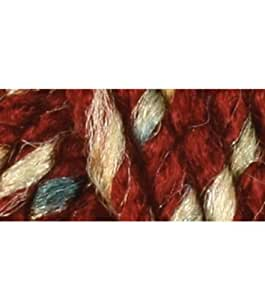 Coats yarn Red Heart Fiesta Yarn, Harvest
