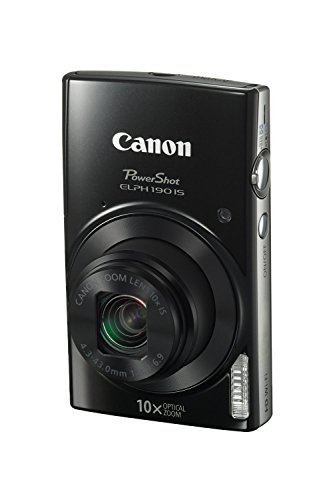 Buy point and shoot camera under 150 dollars
