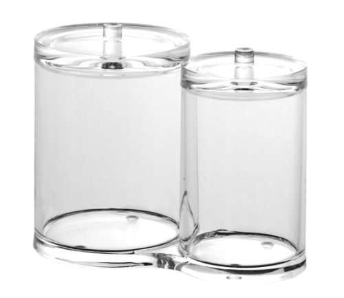 Cotton Ball and Swab Holder