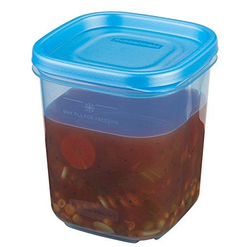 freezer blox food storage container