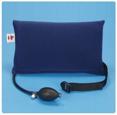 Core Inflatable Backrest - Inflatable Backrest