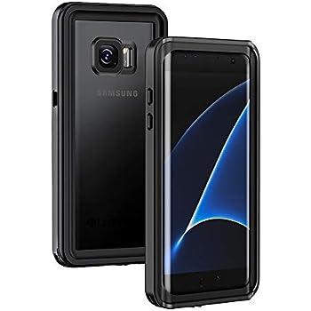 Amazon.com: JETech Case for Samsung Galaxy S7 Edge ...