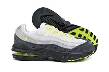 Nike Baby Boys Nike Air Max  95 (Preschool) Cool Grey  Neon