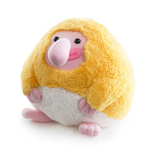 (Hashtag Collectibles Proboscis Monkey - Large)