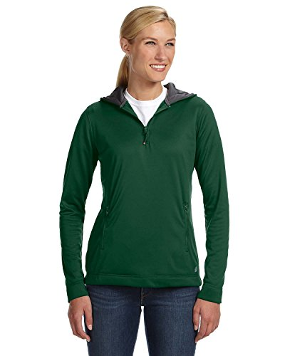 Russell Athletic Quarter Zip Pullover FS8EFX