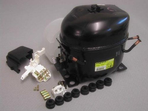 Compresor de 1/4HP R600 Aspera nevera congelador compresor 1/4HP ...