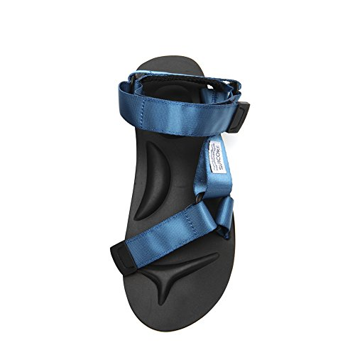 Sandalias Depa Para Hombre Suicoke Og-022 Blue Sz 6