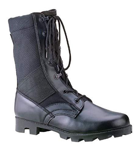 Speedlace Jungle - Jungle Boots Black 8