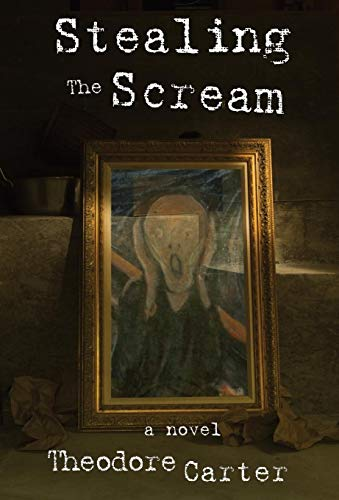 Image of Stealing the Scream