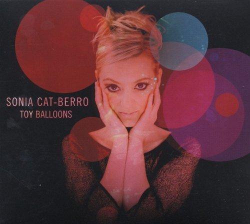 Price comparison product image Cat-Berro,  Sonia Toy Balloons Mainstream Jazz