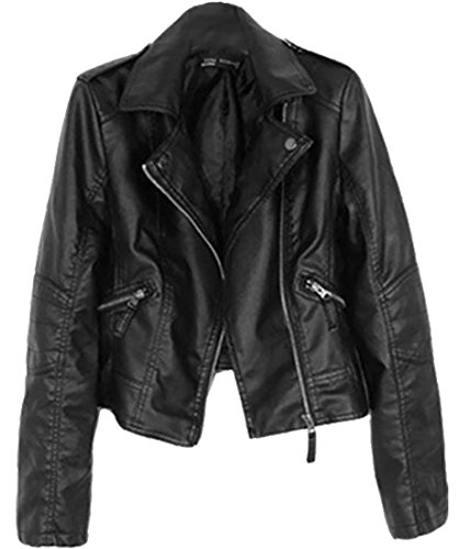 2x Ladies Motorcycle Jacket - 3