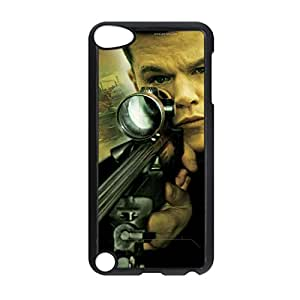 Generic For Touch5 Ipod Printing With The Bourne Identity Creativity Phone Case For Teens Choose Design 1