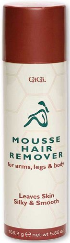 Hair Removal Mousse - 4