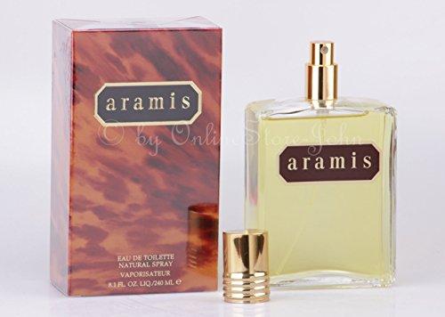 Aramis Classic Eau de Toilette Spray 240ml