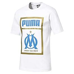 Maillot PUMA Olympique de Marseille
