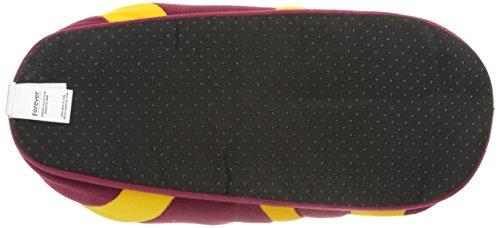 Comfortabele Voeten Heren Washington Redskins 01 Indoor Slippers Washington Redskins